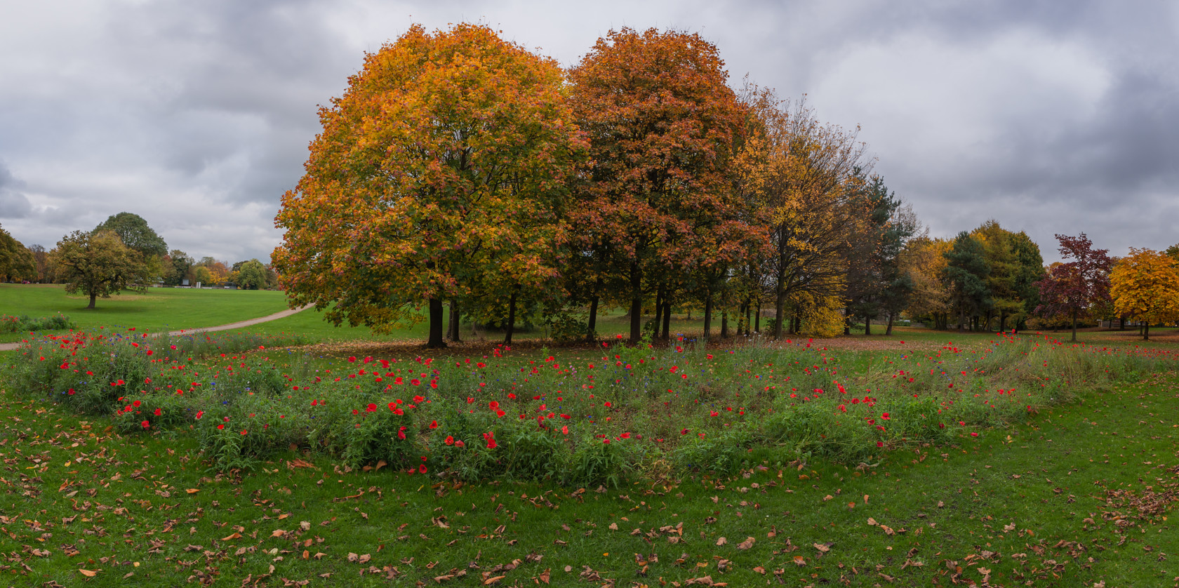 nunroyd park (ref pa 48) 