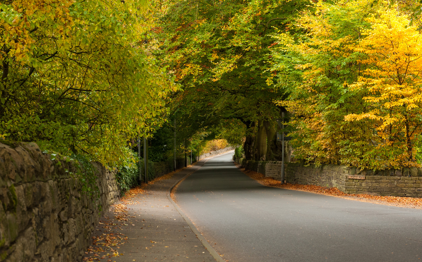 birdcage walk, otley (ref se 50) 