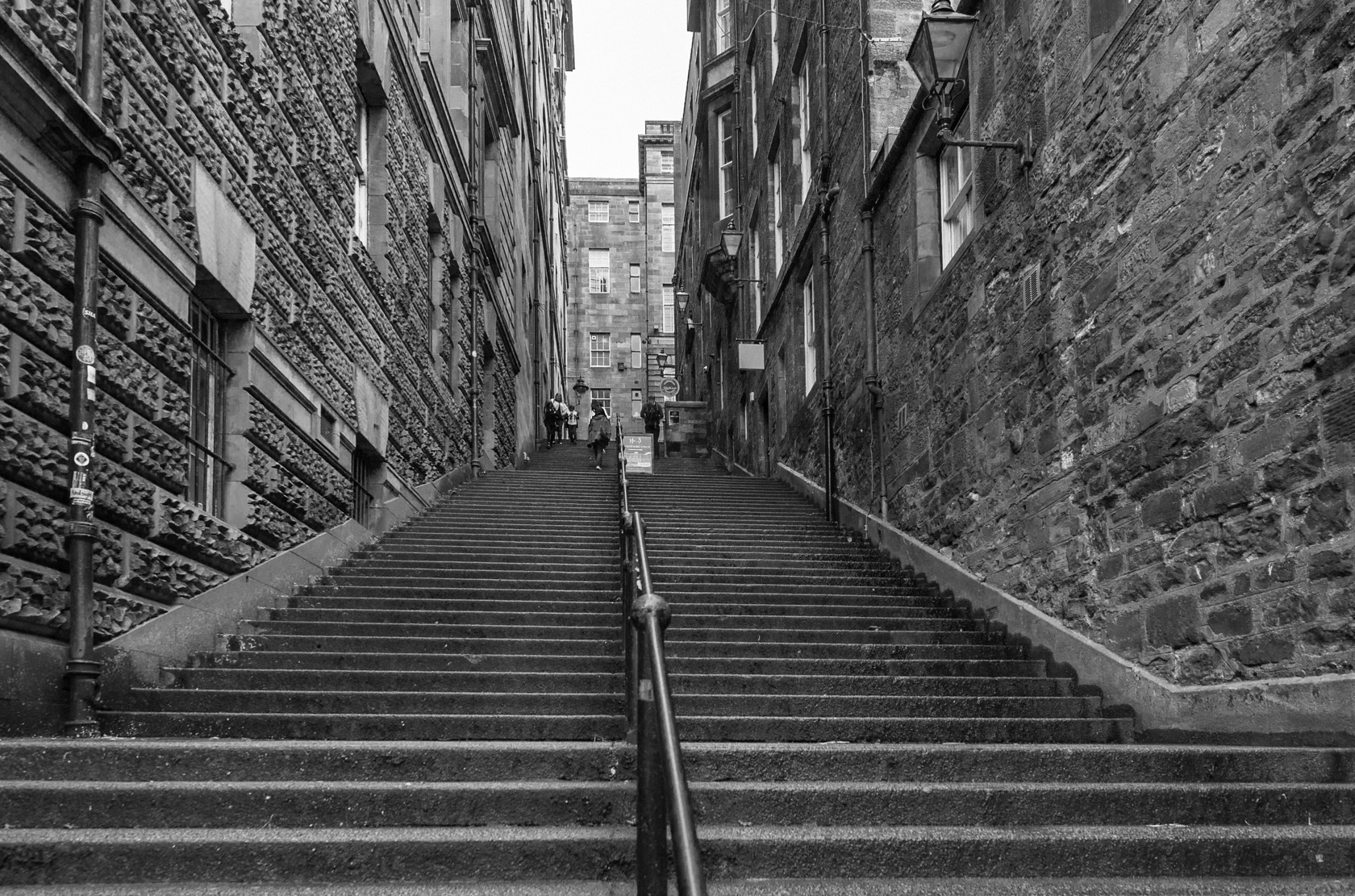 waverley steps (ref ukb 30) 