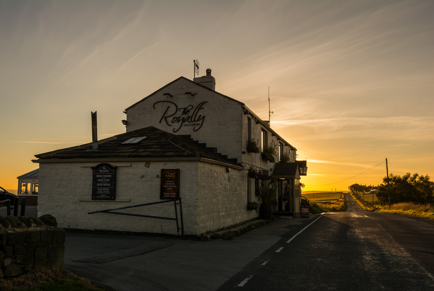 the royalty (ref av 158) 