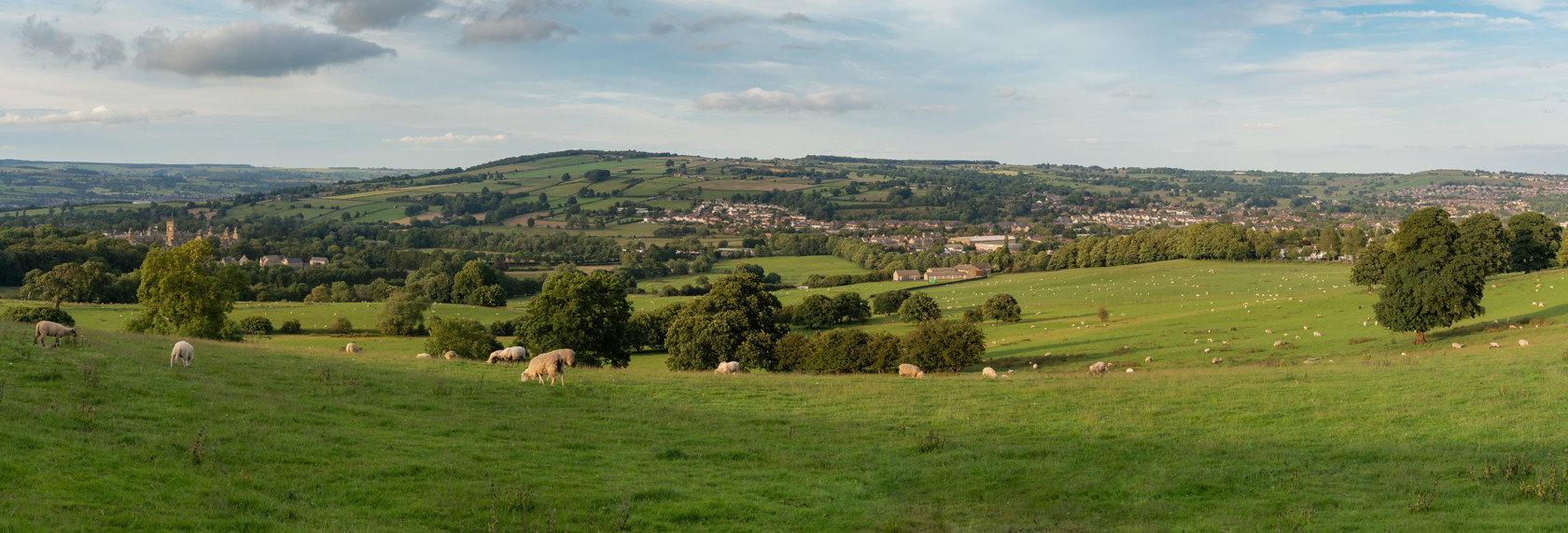 8pm, 16th july 2017, Aireborough (ref pa 75) 